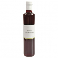 Himbeer-Likör 0,75 L