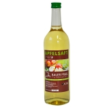Apfel Saft 1 Liter