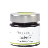 Isabella Traubensaftgelee